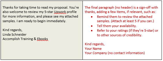 If You Want Feedback On Your Own Freelance Bid Proposal, Please Add It To  The Comments Below. Remove Specific Job Or Contact Details First.  Bidding Proposal Template